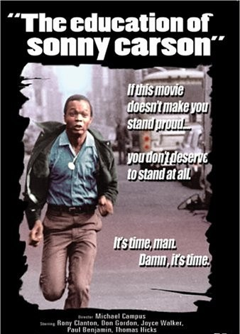 sonny carson movie