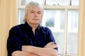David Icke (as if you didn't know!)