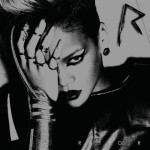 Rihanna's 'Rated R' album-cover.