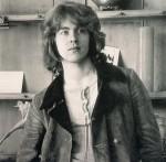 Mick Taylor, 1969.