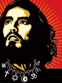 Russell Brand Messiah