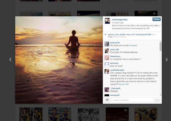 selena gomez instagram2