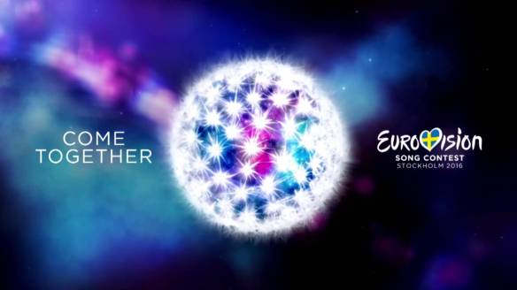 eurovision come together